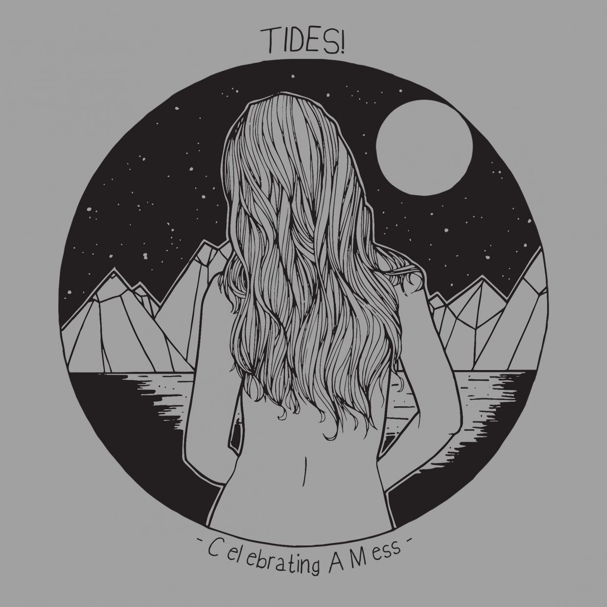 TIDES!_CelebratingAMess_Cover